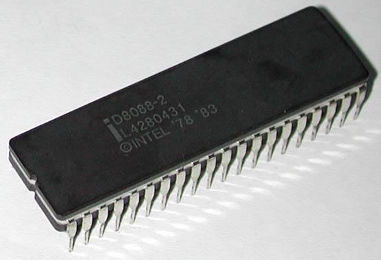 Intel 8088